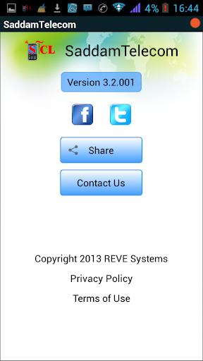 免費通訊App|SADDAM|阿達玩APP