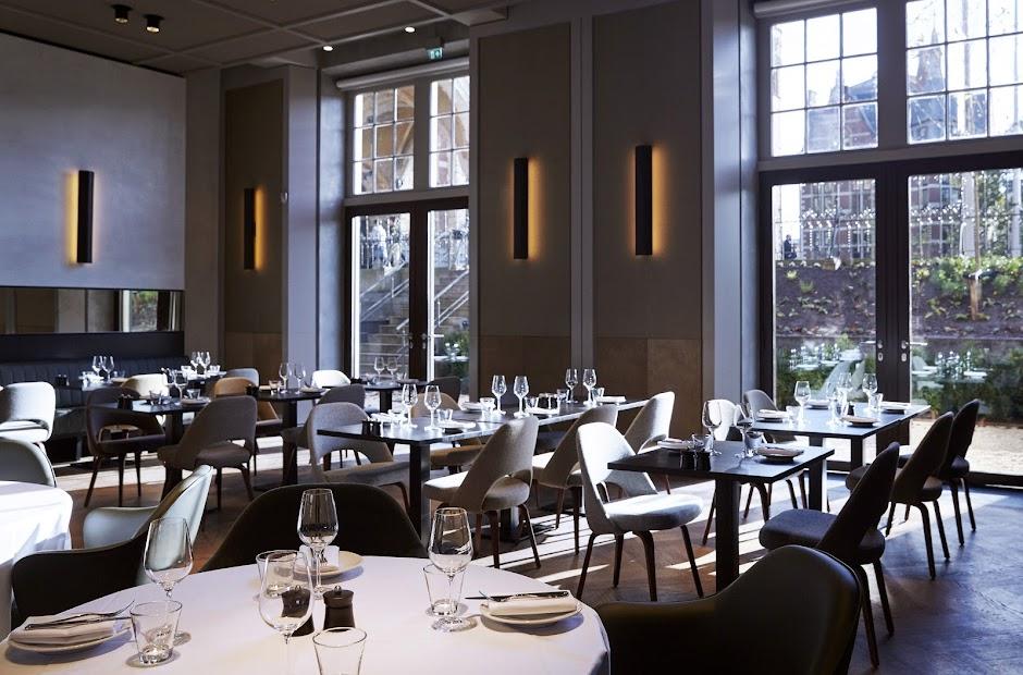 RIJKS® nieuw restaurant Rijksmuseum. Open 1 november - Persberichten ...
