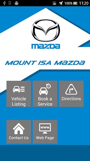Mt Isa Mazda