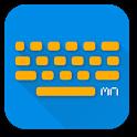 MN Log-In/pass keyboard-Korean icon