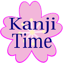 Simple Kanji Time logo