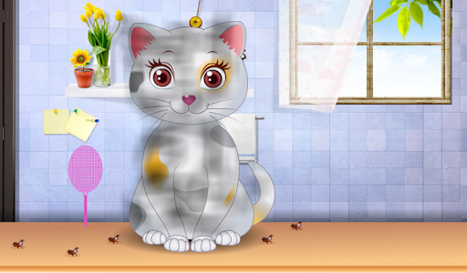 玩免費休閒APP|下載猫咪美容沙龙 app不用錢|硬是要APP
