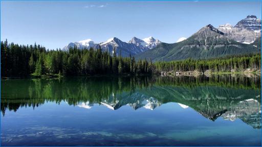 Cute HD Nature Backgrounds