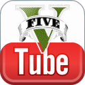 GTA V Tube icon