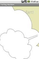 Screenshot of Fart Prank