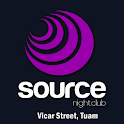 Source Nightclub Tuam logo