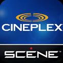 Cineplex - Google TV icon