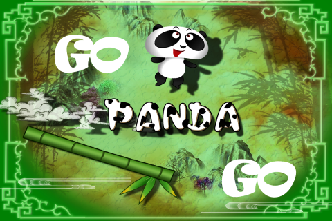 Go Panda Go