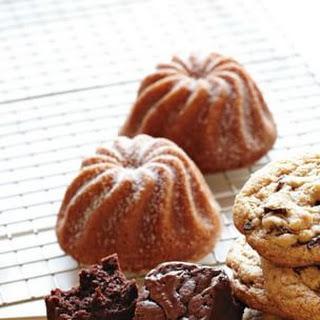 Gluten-Free Cakelets