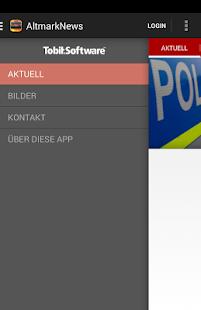Altmarknews-TV - screenshot thumbnail