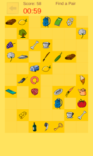 Find objects game- screenshot thumbnail