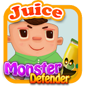 Juice Monster Defender
