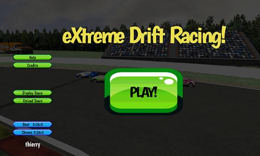 eXtreme Drift Racing - screenshot thumbnail