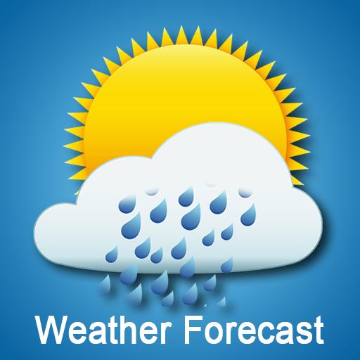 天氣 預測 LOGO-APP點子