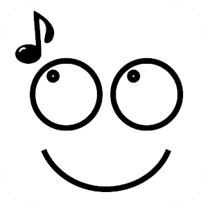 Musical Rattle Icon