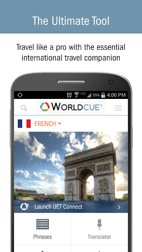 Worldcue® Translator