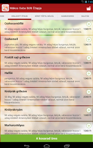 Foodmania screenshot 6