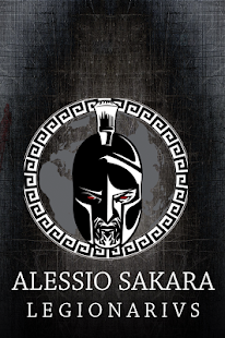 Alessio Sakara- screenshot thumbnail