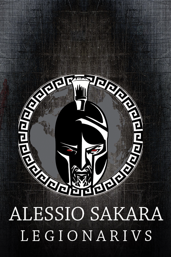 Alessio Sakara- screenshot