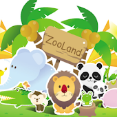 Zooland animals learn