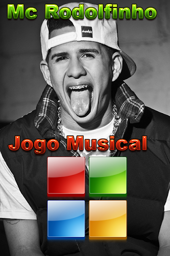 Mc Rodolfinho Jogo HD
