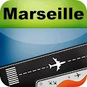 Marseille Provence Airport MRS icon