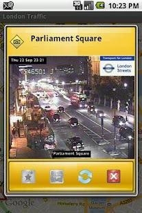 London Traffic LIVE- screenshot thumbnail