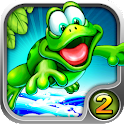 Froggy Jump Free - Bouncy Time