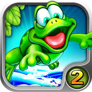 Froggy Jump Free – Bouncy Time for PC and MAC