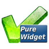 DGT GTD Pure Widget plugin