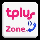 tplus zone