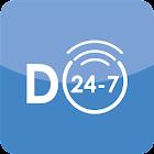 Dawson 24-7 icon