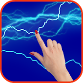 Screen Electric Shock