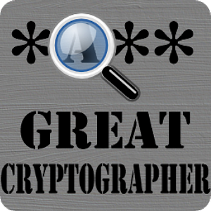 Great Encryption 解謎 App LOGO-APP試玩