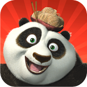 Kung Fu Panda Digital CookBook