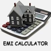 SIMPLE EMI CALCULATOR