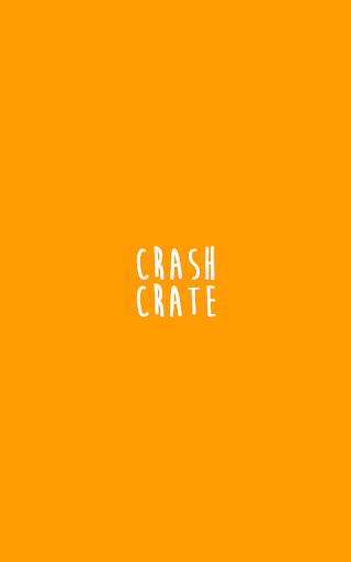 Crash Crate