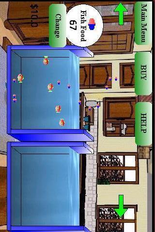 Fish Farmer Lite- screenshot