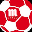 Fútbol Mahou icon