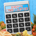 Serenity Carb Counter icon