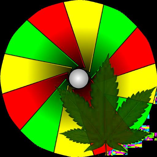 Wheel of Weed