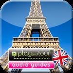 Paris audio guide