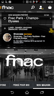Fnac - screenshot thumbnail