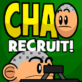 Chao Recruit! - Tekong Terror