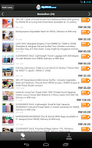 MyDEAL.com.my screenshot 6
