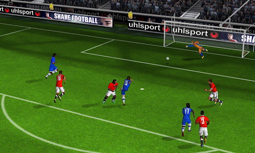 Real Soccer 2012 Screenshot 26