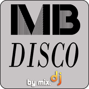 MB Disco by mix.dj apk