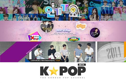 K-POP Live