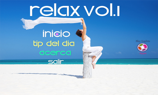 Relax Vol.1