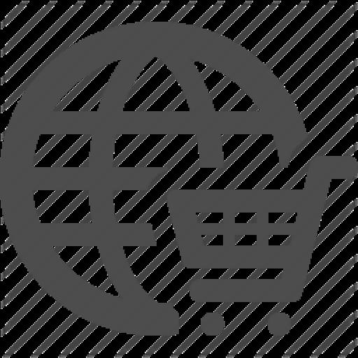 GlobalShopperOnline LOGO-APP點子